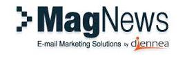 invio newsletter magnews