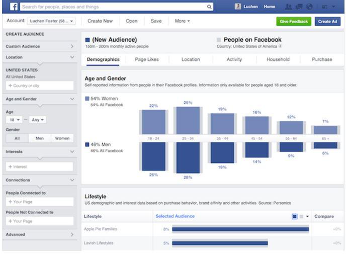 facebook-audience-insight-personas
